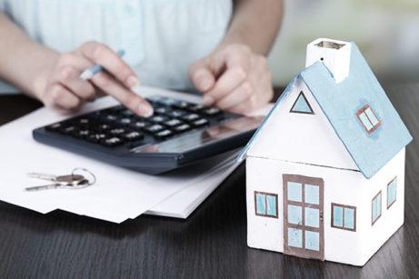 Odhad nemovitosti online zdarma