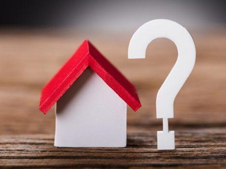 Jak prodat byt nebo dům s hypotékou?